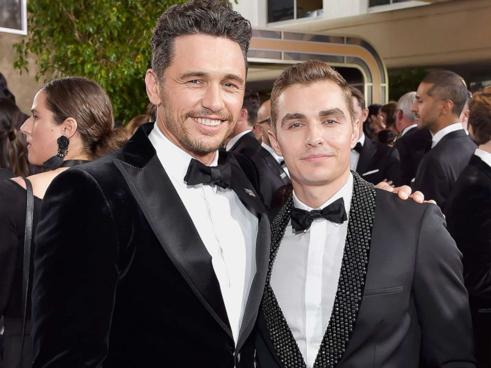 Golden Globes 2018: James Franco wins Best Actor for The Disaster Artist
