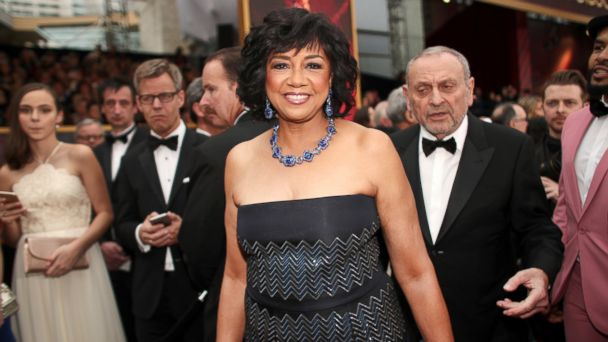 PHOTO: President of Academy of Motion Picture Arts and Sciences Cheryl Boone Isaacs attends the 89th Annual Academy Awards at Hollywood & Highland Center, Feb. 26, 2017 in Hollywood, Calif.