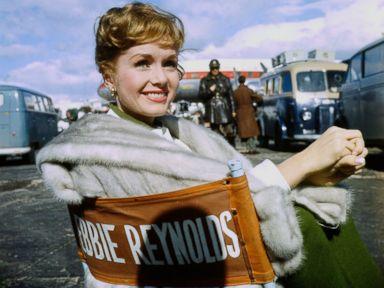 Debbie Reynolds, 84