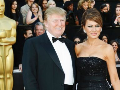 A look back at Trump's live-tweeting of the Oscars