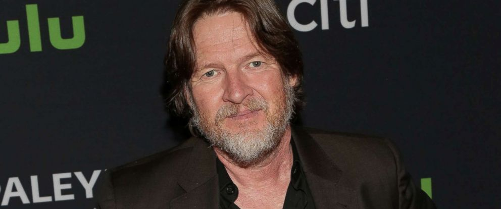 "PHOTO: Donal Logue attends the ""Gotham"" panel discussion and screening during PaleyFest New York 2016 held at The Paley Center for Media, Oct. 19, 2016, in New York."