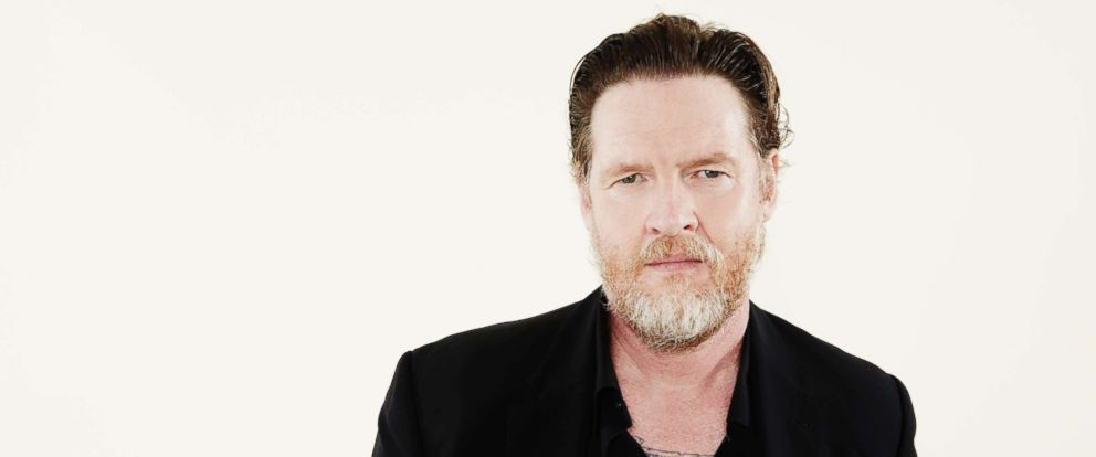 "PHOTO: Donal Logue from FOXs ""Gotham"" poses for a portrait at the TV Guide portrait studio at San Diego Comic Con for TV Guide Magazine, July 24, 2014, in San Diego, Calif."