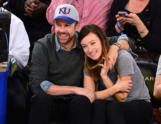 'SNL' Star's Knicks Game PDA