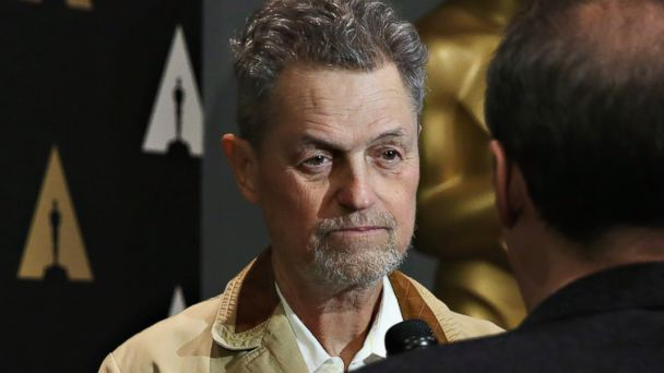 PHOTO: Director Jonathan Demme attends The Academy Museum presents 25th Anniversary event of