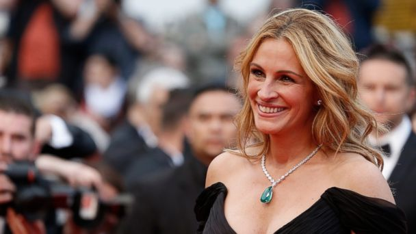 PHOTO: Julia Roberts attends the screening of