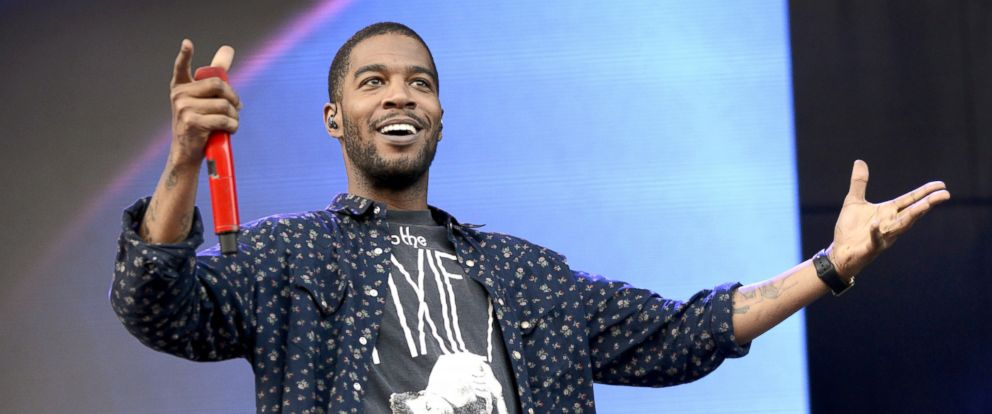 PHOTO: Kid Cudi performs during Lollapalooza at Grant Park on Aug. 1, 2015 in Chicago.