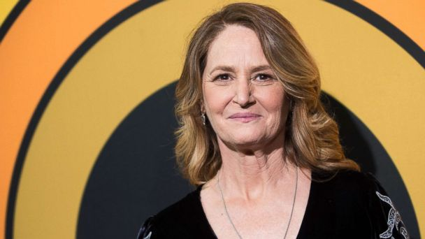 PHOTO: Melissa Leo attends the premiere of Showtime's