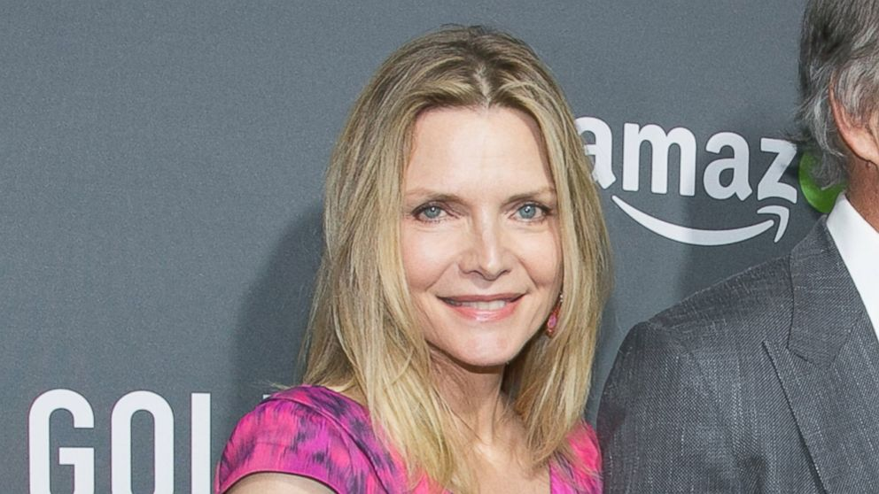 Disappearance of actress Michelle Pfeiffer explained