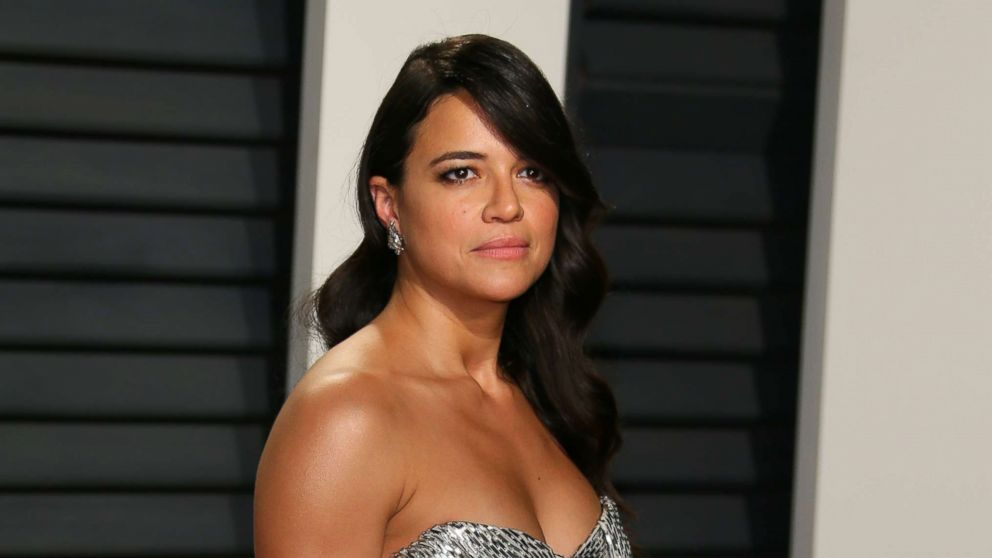 Michelle Rodriguez 'might have to say goodbye' to 'Fast' franchise