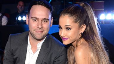 Ariana Grande's manager pens inspiring message after Manchester attack