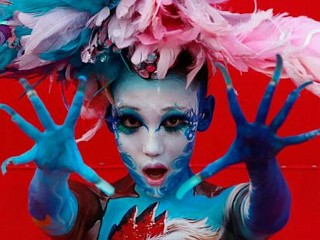 Photos: The 2012 International Body Painting Festival