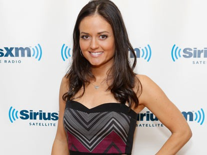 'Wonder Years' Star Danica McKellar Is Engaged