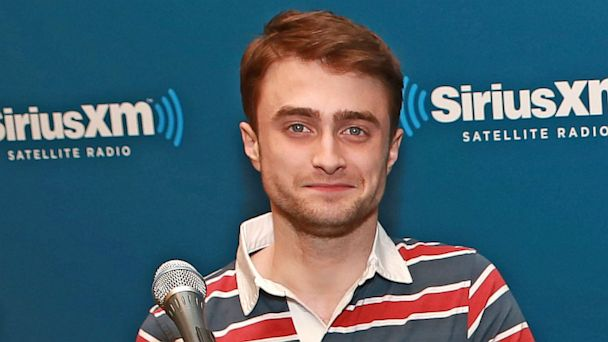 gty Daniel Radcliffe thg 131003 16x9 608 Daniel Radcliffe Reveals Track Record with Older Women