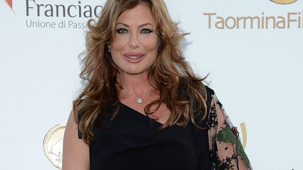 gty Kelly LeBrock divorce thg 130827 16x9 608 Kelly LeBrock: I Became a Hermit
