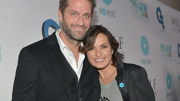 Mariska Hargitay Pictures, Images, Photos - actors44.com