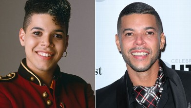 PHOTO: Wilson Cruz