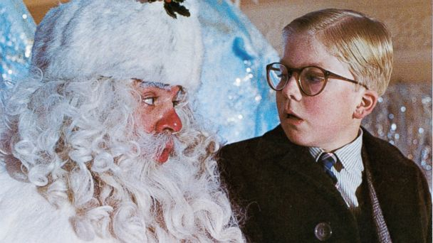 gty a christmas story peter billingsley ll 131224 16x9 608 Stars of A Christmas Story Reunite on GMA for Films 30th Anniversary
