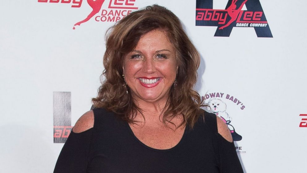abby lee miller competition