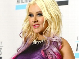 Photos: Streaked Hair: Hollywood's Hottest Trend