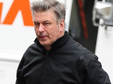 Alec Baldwin Would Rather Pay Fine Than Apologize Over Police Detainment