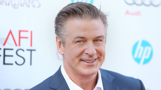 "PHOTO: Alec Baldwin arrives at the 2012 AFI FEST - ""Rise Of The Guardians"" premiere held at Grauman's Chinese Theatre on Nov. 4, 2012 in Hollywood."