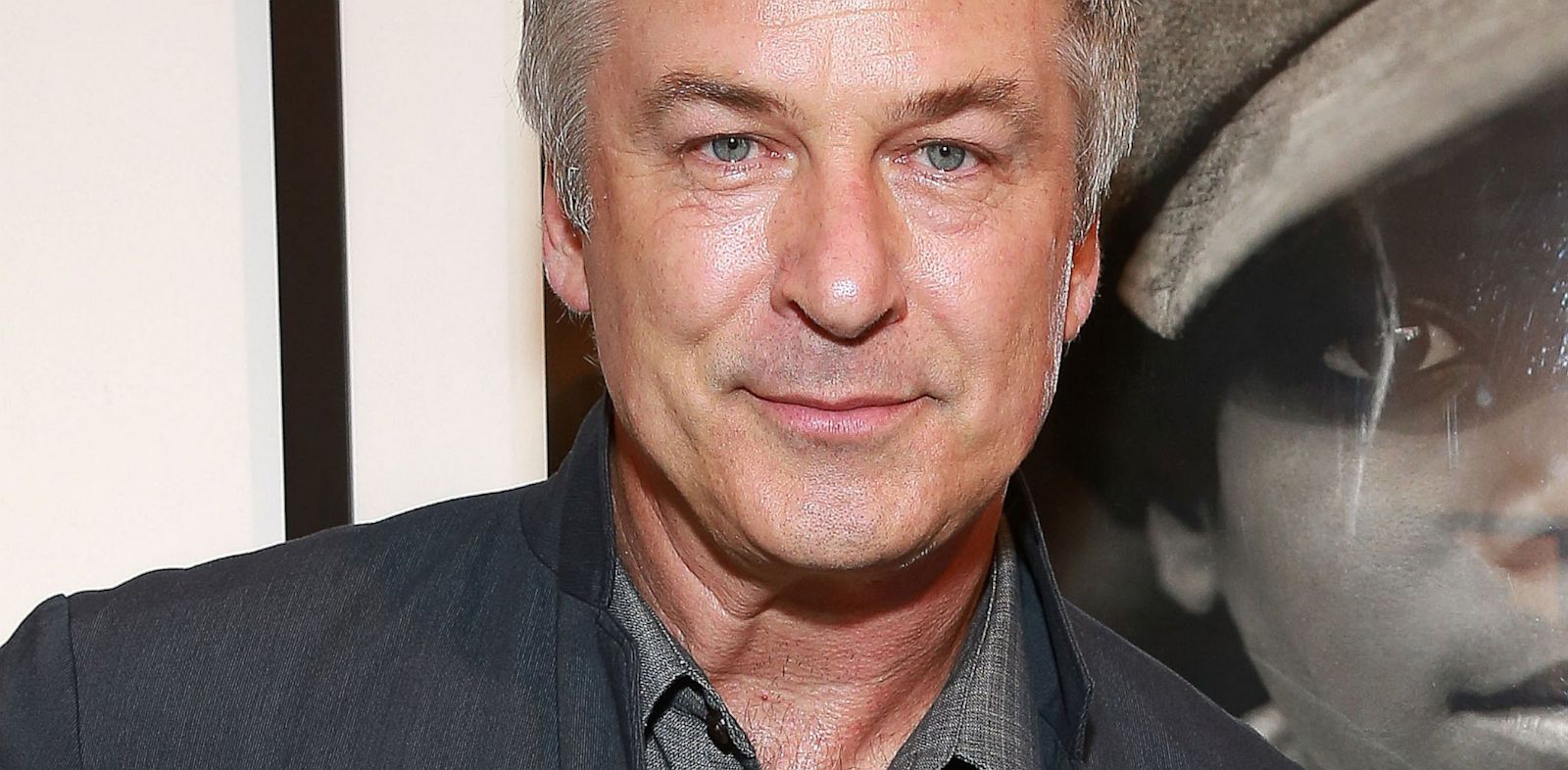PHOTO: Alec Baldwin