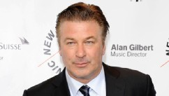 "PHOTO: Alec Baldwin attends the 2011 New York Philharmonic Orchestra Spring Gala Benefit Performance of Stephen Sondheim's ""Company"" at Avery Fisher Hall, Lincoln Center,April 7, 2011, in New York City."