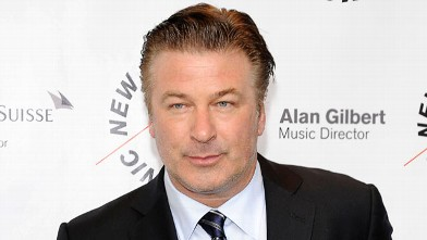 PHOTO: Alec Baldwin attends the 2011 New York Philharmonic Orchestra Spring Gala Benefit Performance of Stephen Sondheim's &quot;Company&quot; at Avery Fisher Hall, Lincoln Center,April 7, 2011, in New York City.