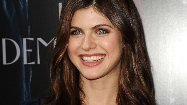gty alexandra daddario kb130806 16x9 608 Percy Jackson Star Reveals Cast Bonding Secret