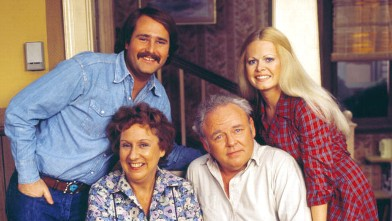 PHOTO: All in the Family