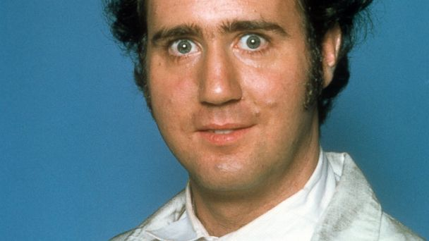 gty andy kaufman kb 131114 16x9 608 Is Andy Kaufman Still Alive or Just Another Hoax?