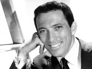 Singer Andy Williams Dies at Age 84