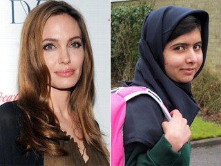 Jolie Donates $200K for a 'Big Dream'