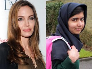 Jolie Donates $200K for a 'Big Dream'