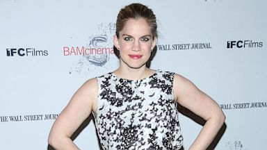 PHOTO: Anna Chlumsky attends BAMcinemaFest 2013 on June 19, 2013 in New York City.