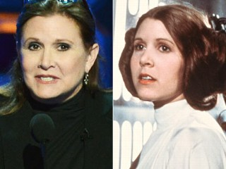 Will Carrie Fisher Return in 'Star Wars'?