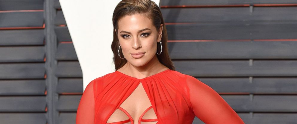 PHOTO:Ashley Graham attends the 2016 Vanity Fair Oscar Party, Feb. 28, 2016, in Beverly Hills, Calif.