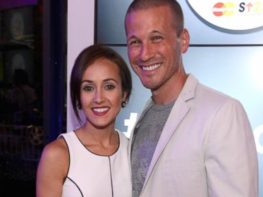 'Bachelorette' Star Ashley Hebert Is Pregnant!