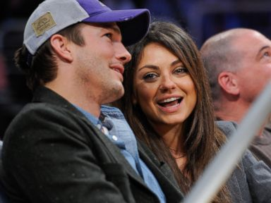 Shocker! Mila Kunis to Play Ashton Kutcher's Love Interest on 'Two and a Half Men'