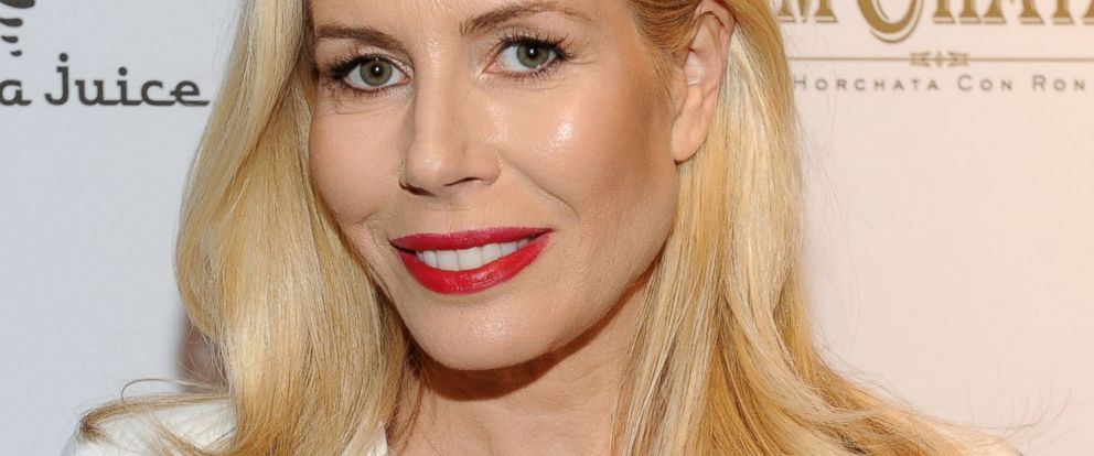 "PHOTO: Aviva Drescher attends OK! Magazines ""So Sexy"" NY party at Marquee on May 28, 2014 in New York City."