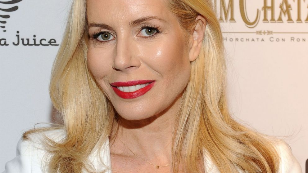 """PHOTO: Aviva Drescher attends OK! Magazines """"So Sexy"""" NY party at Marquee on May 28, 2014 in New York City."""