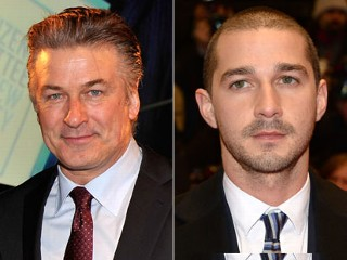 Shia LaBeouf Calls Out Baldwin