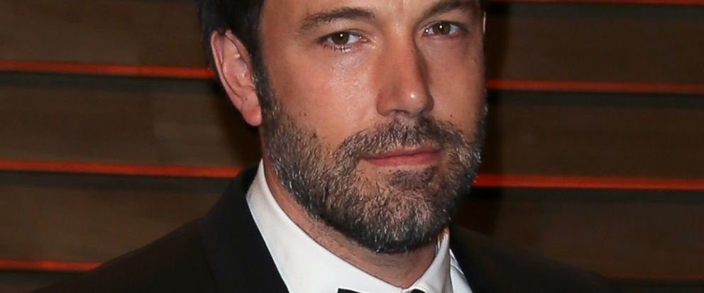 PHOTO: Ben Affleck attends the 2014 Vanity Fair Oscar Party hosted by Graydon Carter on March 2, 2014 in West Hollywood, Calif.