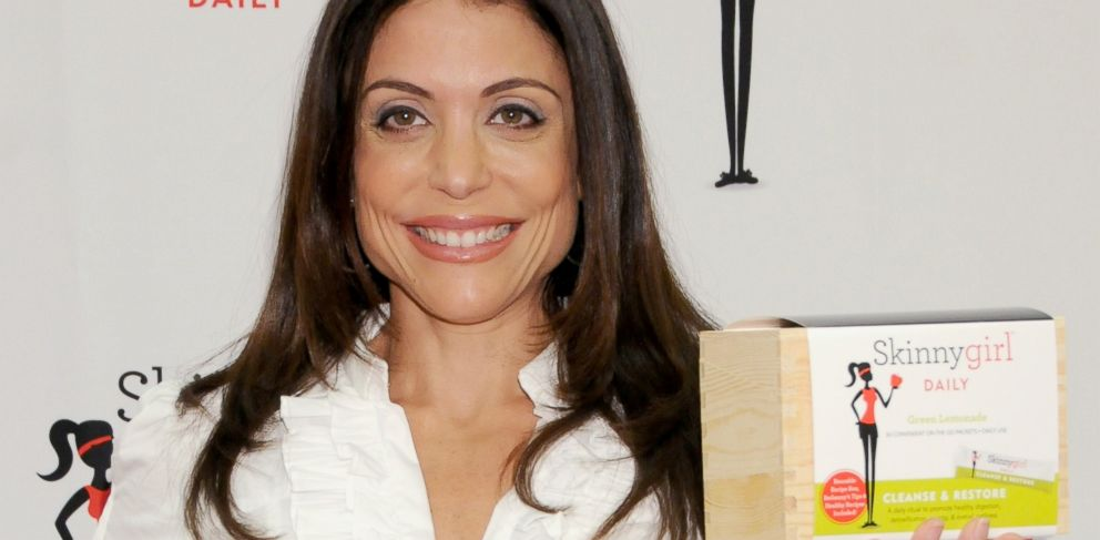PHOTO: Bethenny Frankel introduces Skinnygirl Daily to fans at the GNC Beverly Center store on June 7, 2011 in Los Angeles, Calif.