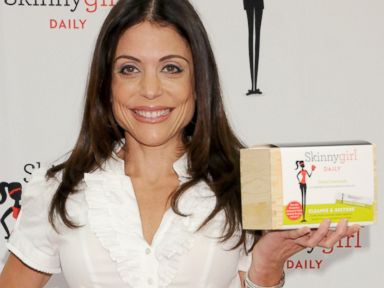 Bethenny Frankel on Her New Chapter: 'I'm a Little Lighter, a Little Brighter'