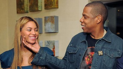 Beyonce Obama on Jay Z And Beyonce  Celeb Couple  Host Nyc Fundraiser For Obama   Abc