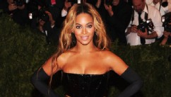 PHOTO: Beyonce attends the Costume Institute Gala for the 