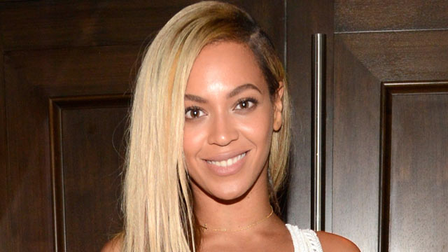 PHOTO: Beyonce attends The 40/40 Club 10 Year Anniversary Party at 40 / 40 Club on June 17, 2013 in New York City.