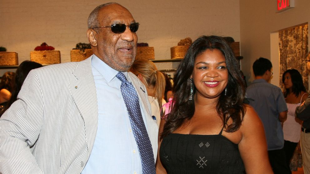 Bill Cosby Real Life Children Photo: bill cosby and his