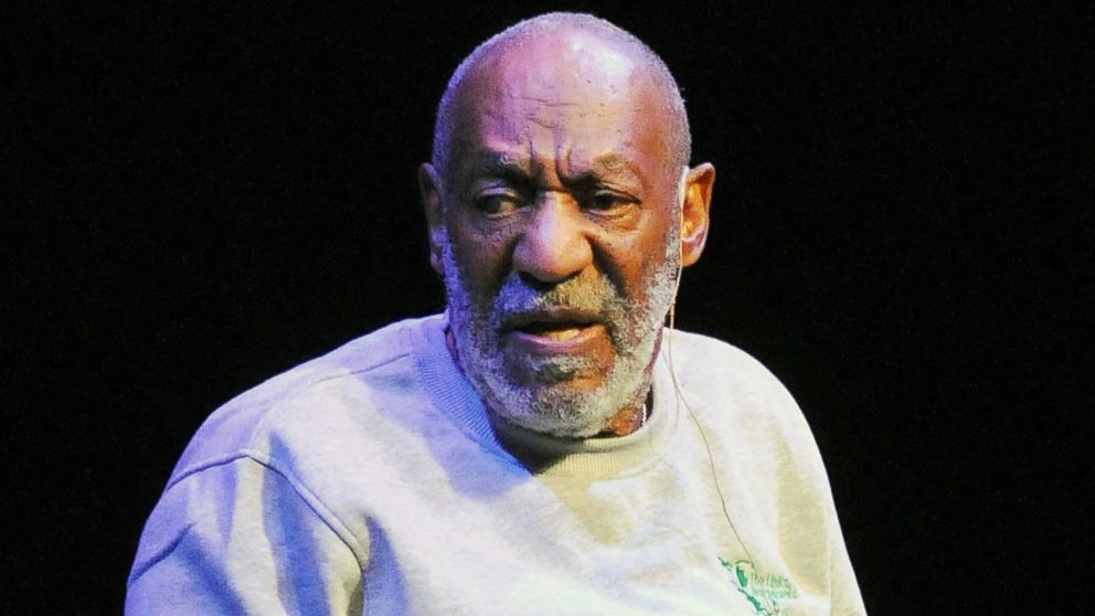 Bill Cosby's Walk of Fame Star Vandalized ...